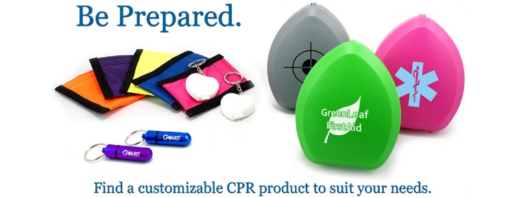 Customized CPR supplies at discounted prices